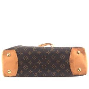 Louis Vuitton Bags - Wilshire Brown Monogram Canvas Tote